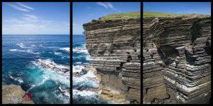 Brough Head, Birsay, Mainland, Orkney, Scotland, MMXVII